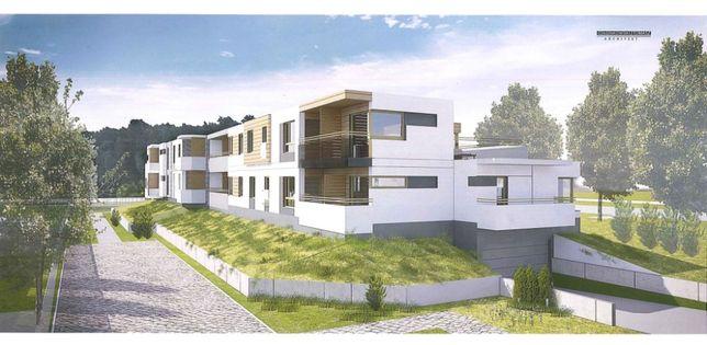 Toruń - Osiedle Bielawy - mieszkania na sprzedaż w nowym bloku