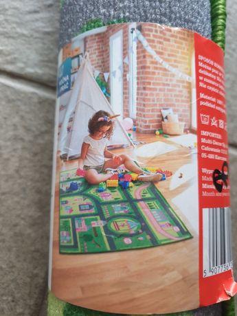 Dywan do pokoju dziecięcego 120x80
