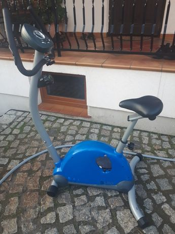 Rower stacjonarny rowerek cardio