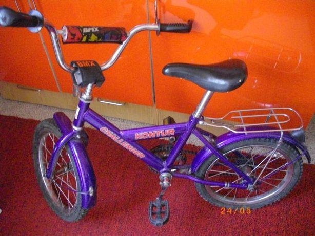 детский велосипед KONTUR Challenger,