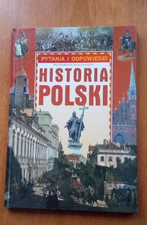 Pytania i odpowiedzi - Historia Polski, publicat