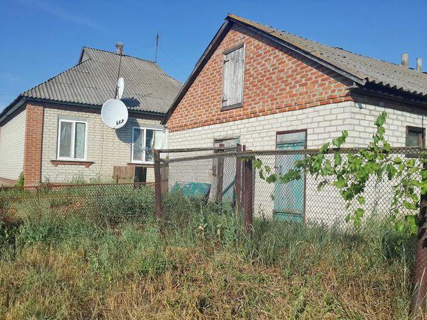 Добротный дом Чугуев р-н ( Коробочкино)
