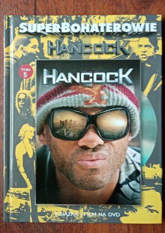 Film na DVD - Hancock