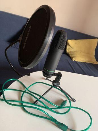 Mikrofon Novox nc-1 Game dla graczy jak nowy