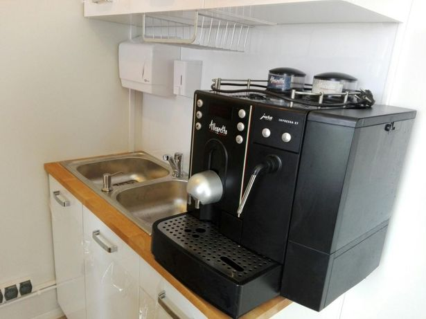 Ekspres do kawy jura x7