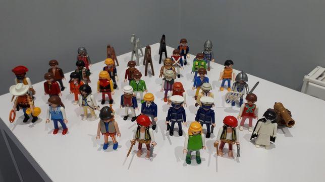 Playmobil Ludziki  konie