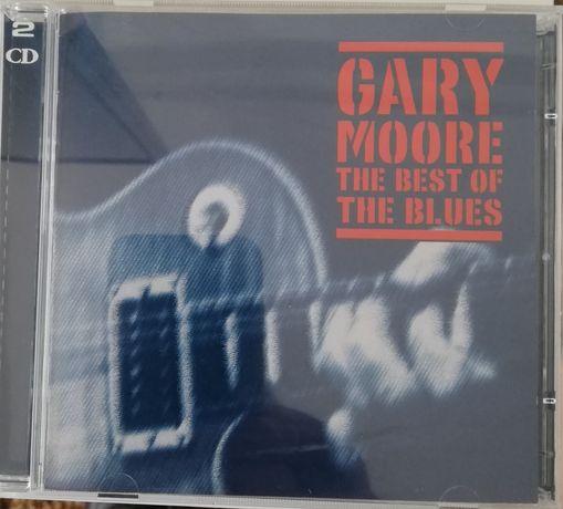CD de Gary Moore