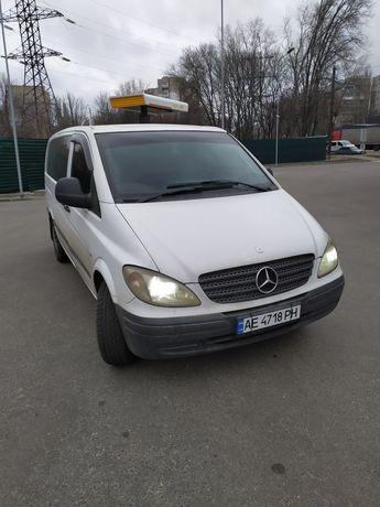 Продам Mercedes Benz Vito CDI 115