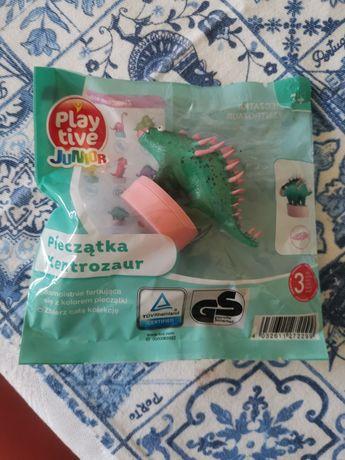 Lidlozaur / LIDLOZAURY / Dinozaury z Lidla, Pieczątki, Dla dzieci