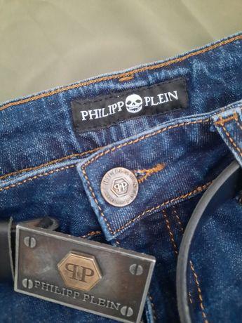 Джинсы женские Phlipp Plein