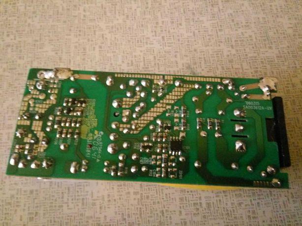 Сетевой адаптер SAMSUNG SAD03612A-UV