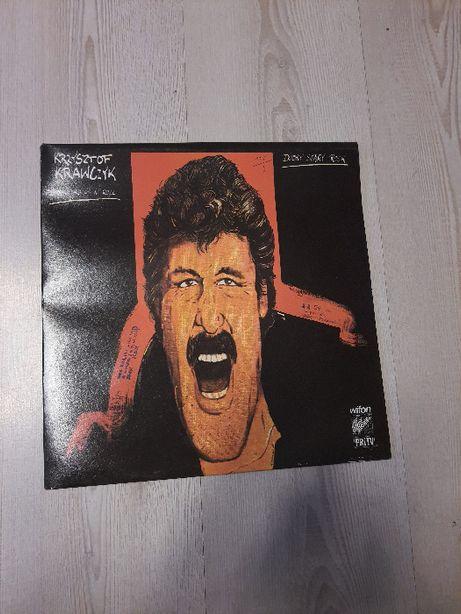 płyta krzysztof krawczyk good ol rock płyty winylowe kolekcja 313