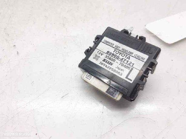8996047121  Módulo eletrónico TOYOTA PRIUS PLUS (_W4_) 1.8 Hybrid (ZVW40W, ZVW41W) 2ZR-FXE