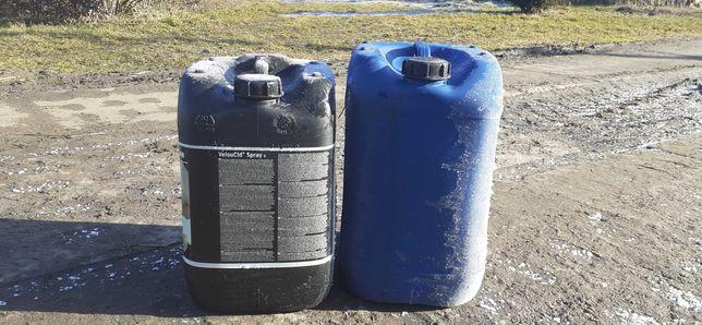 Bańki 20-30 litrów