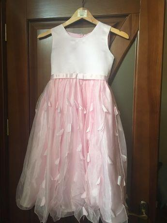 Сукня для дівчинки, розмір 8, приблизно на (7-9) років