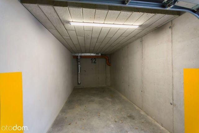 Miejsce postojowe w garażu podziemnym do WYNAJĘCIA