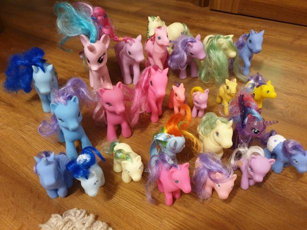Kucyki My Little Pony - zestaw 25szt.