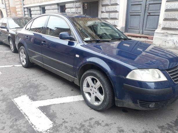 Диски + резина vw pasat Audi Skoda 5 112 16 205 55
