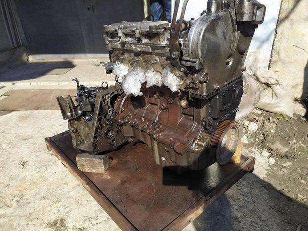 Двигатель K4M 812 (1.6L) на Renault Megane 2, (Duster, Kangoo, Logan.)