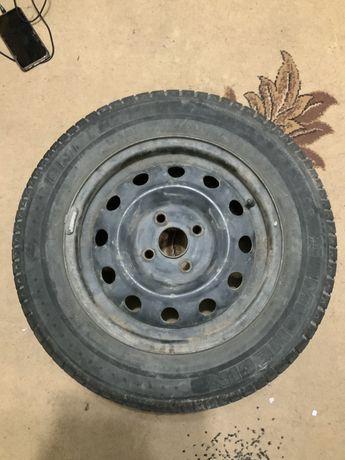 Запаска колесо з диском r14 ,175/70