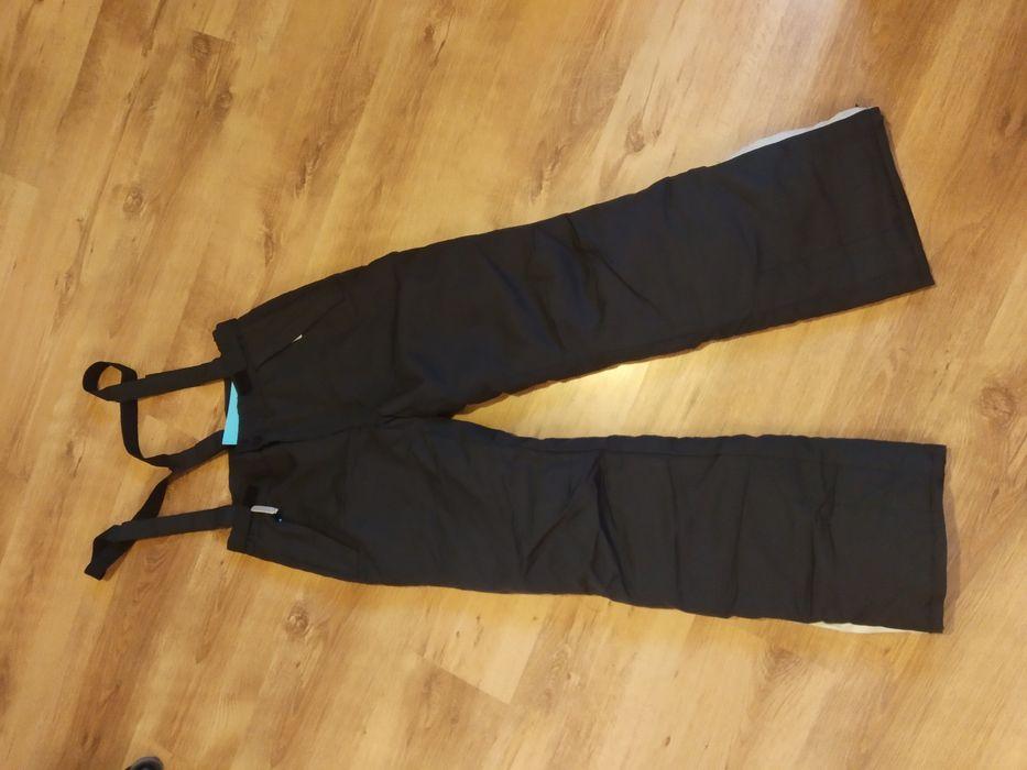 Spodnie narciarskie chłopięce NOWE Skoczów - image 1