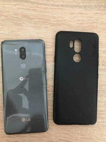 Lg G7 Thinq - Sprzedam