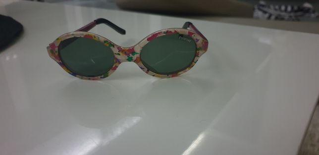 Dziecięce okulary przeciwsłoneczne Polaroid