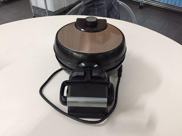 Máquina waffles para peças