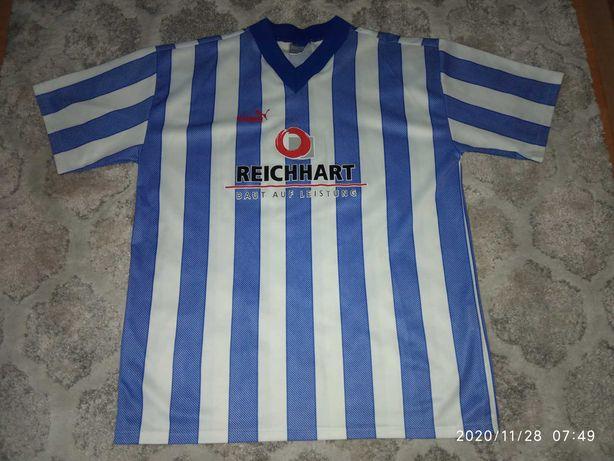 Koszulka Puma oldschool TSV 1890 Spalt