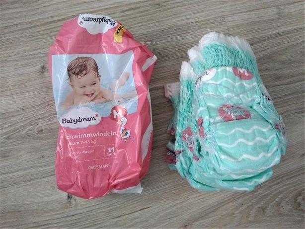 Babydream pieluszki do pływania Medium, 7-13 kg