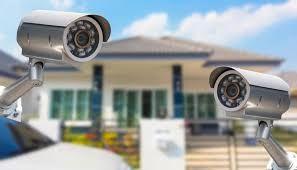 Monitoring Domów Firm Posesji Hal Montaż Kamery