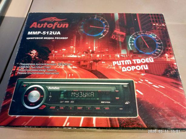 Продам Autofun mmp-512ug