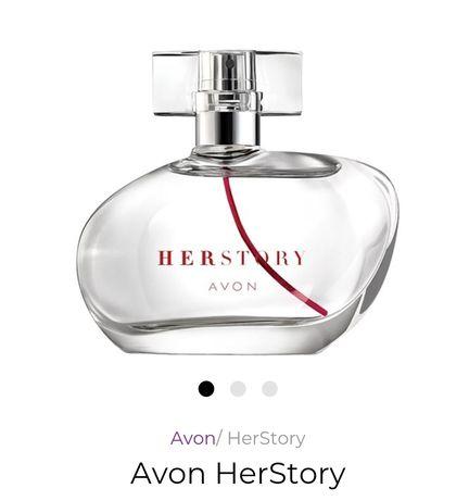 HER STORY AVON парфюмированная вода