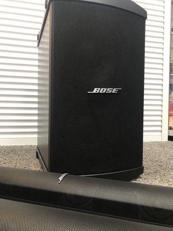 Sceniczny system nagłośnienia z basem BOSE L1
