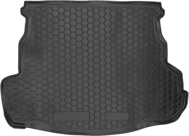 Коврик в багажник Mazda 6/3/2/CX5/CX7