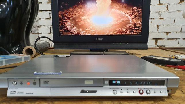 Pioneer DVD z dyskiem twardym sprawne