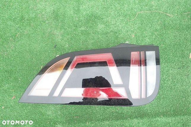 VW UP LIFT LAMPA TYLNA LEWA 1S0945095J