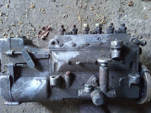 Pompa wtryskowa Jelcz