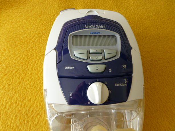 Respirator AutoSet Spirit II