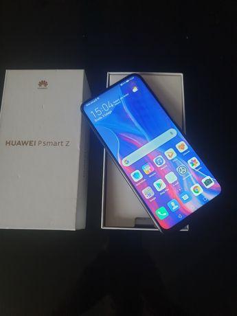 Huawei P Smart Z kolor black 4/64 GB dual sim
