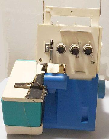 OVERLOK owerlok obszywarka maszyna do szycia  MBK-1