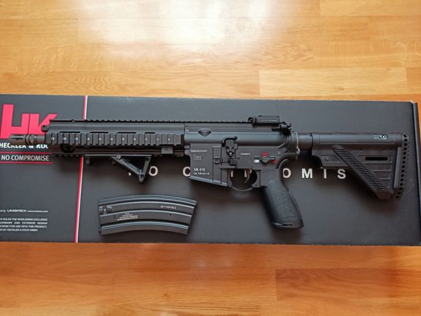 Replika Karabinu ASG VFC/Umarex - HK416 A5