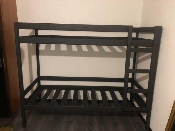 Двухъярусная кровать -3500 грн