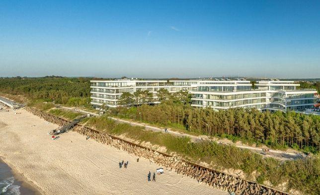 DUNE Apartament do wynajęcia przy plaży