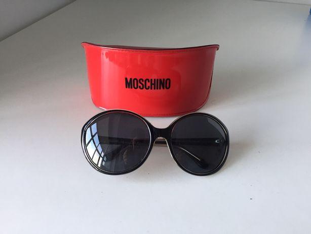 Oculos de sol moschino