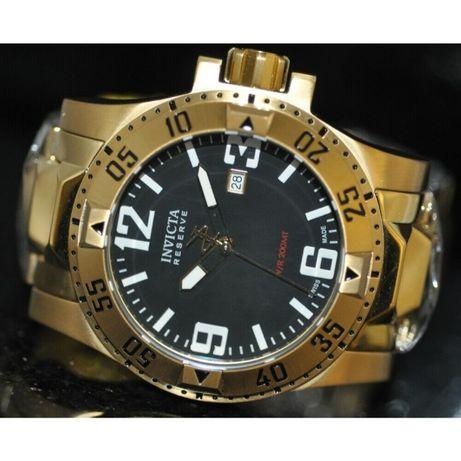 Nowy zegarek INVICTA EXCURSION 6255 SWISS MADE wysyłka GW24 FV23