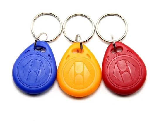 Домофонний ключ, ключ для домофону