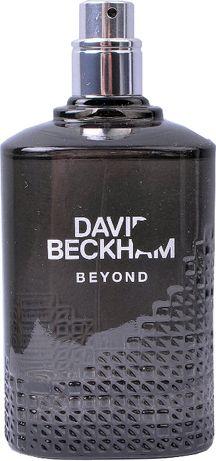 David Beckham Beyond 90ml edt men tester