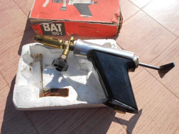 Lutownica na benzynę Bat 100 - 1