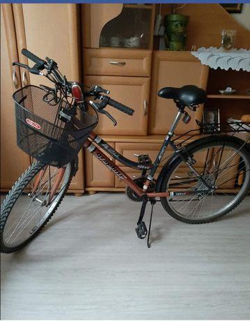 Rowerek jak nowy